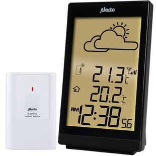 Buy Sale Price Folger Wireless Weather Station