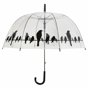 Birds On A Wire 0.83m Beach Parasol By Freeport Park