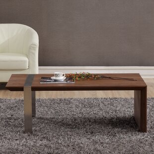 Best Director Coffee Table by B-Modern Reviews (2019) & Buyer's Guide