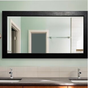 Budget Superior Vanity Wall Mirror By Rayne Mirrors
