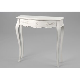 Console Table By Fleur De Lis Living