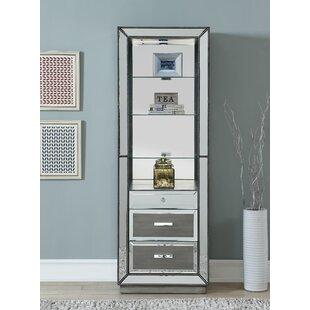 Castiglia Standard Bookcase by House of Hampton
