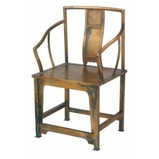 Alburtis Arm Chair by Gracie Oaks