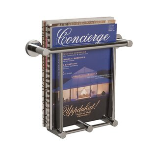 Conte Magazine Rack By Belfry Bathroom
