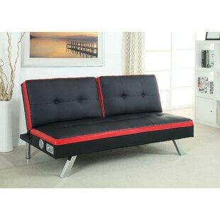 Rapp Futon Convertible Sofa