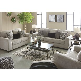 Reviews Lockhart Configurable Living Room Set by Alcott Hill Reviews (2019) & Buyer's Guide