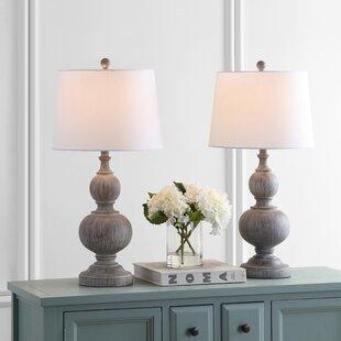 Lindauer 29'' Table Lamp (Set of 2)