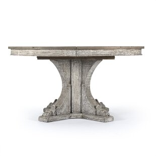 Terrell Dining Table by Zentique
