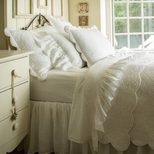 Taylor Linens Sophie Throw Quilt