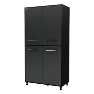 Karbon 71 x 35 x 19 Storage Cabinet by South Shore