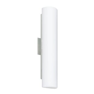 Latitude Run Anne 3-Light Outdoor Sconce