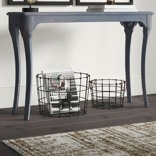 Pagel Console Table by Lark Manor