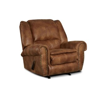 Loyola Manual Recliner