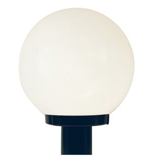 Globe Outdoor 1-Light Lantern Head By Sunset Lighting Outdoor Lighting
