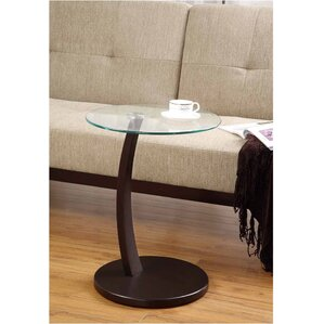 Aspinwall End Table by Varick Gallery