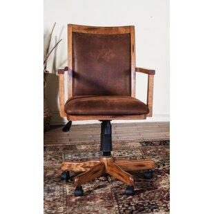 Loon Peak Fresno Desk Chair