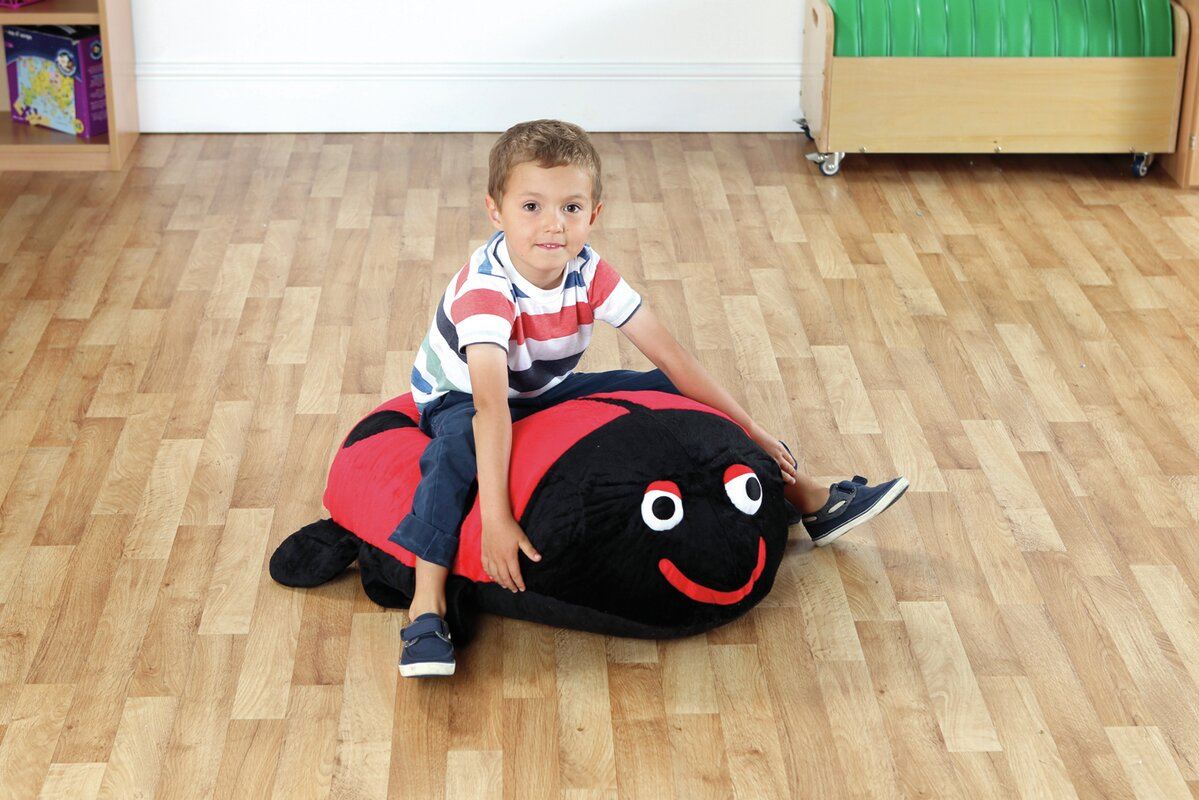 Back to Nature Kids Cotton Floor Cushion