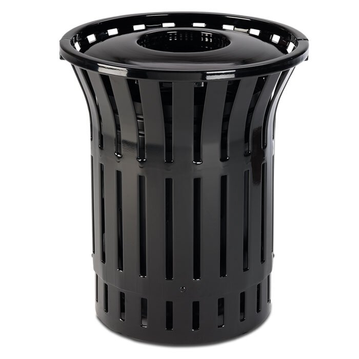 Rendezvous Receptacle 55 Gallon Trash Can