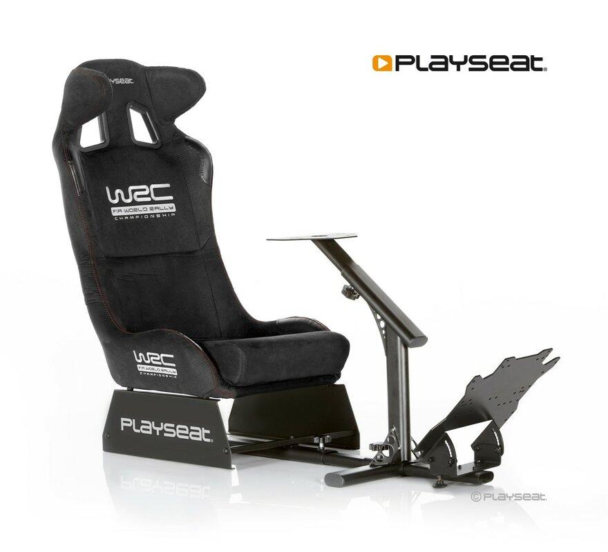 "Evolution ""WRC"" Chair"