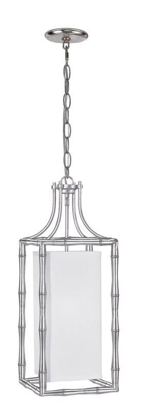 Webber 1-Light Mini Pendant