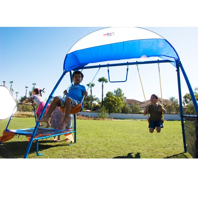 Premier 100 Fitness Swing Set