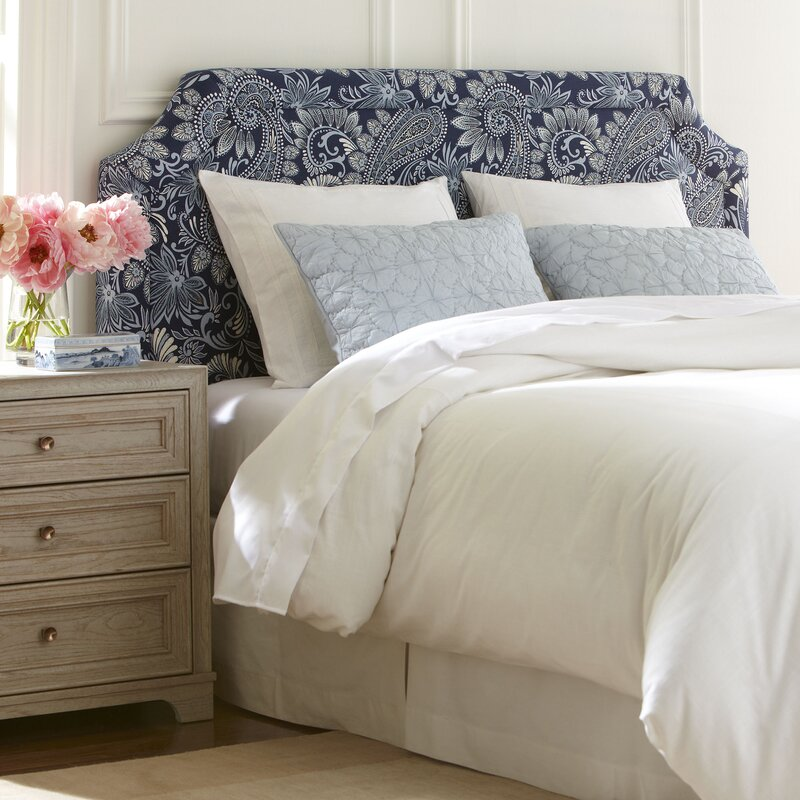 Lockwood Upholstered Headboard