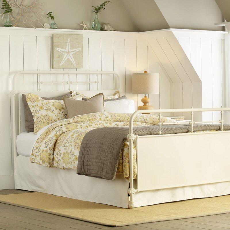 Clarendon Bed