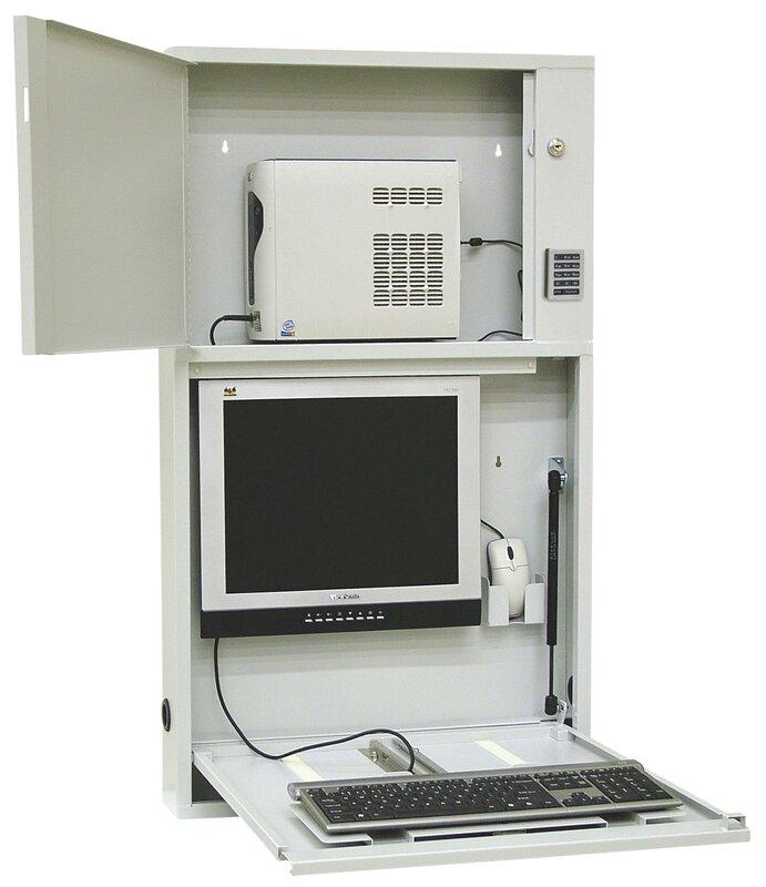 Informatics Floating Desk
