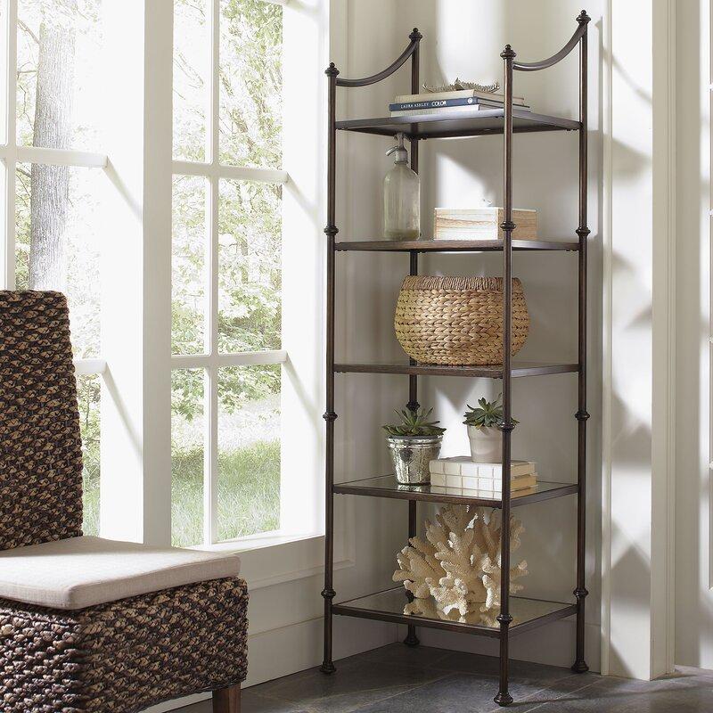 Caldwell Bookcase