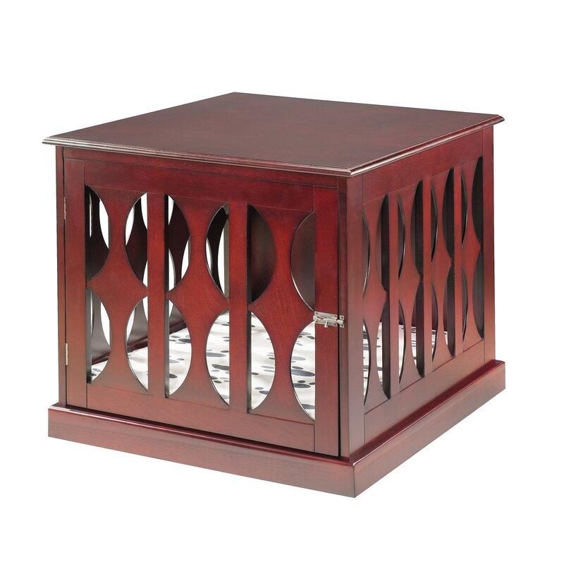Claudia Pet Crate
