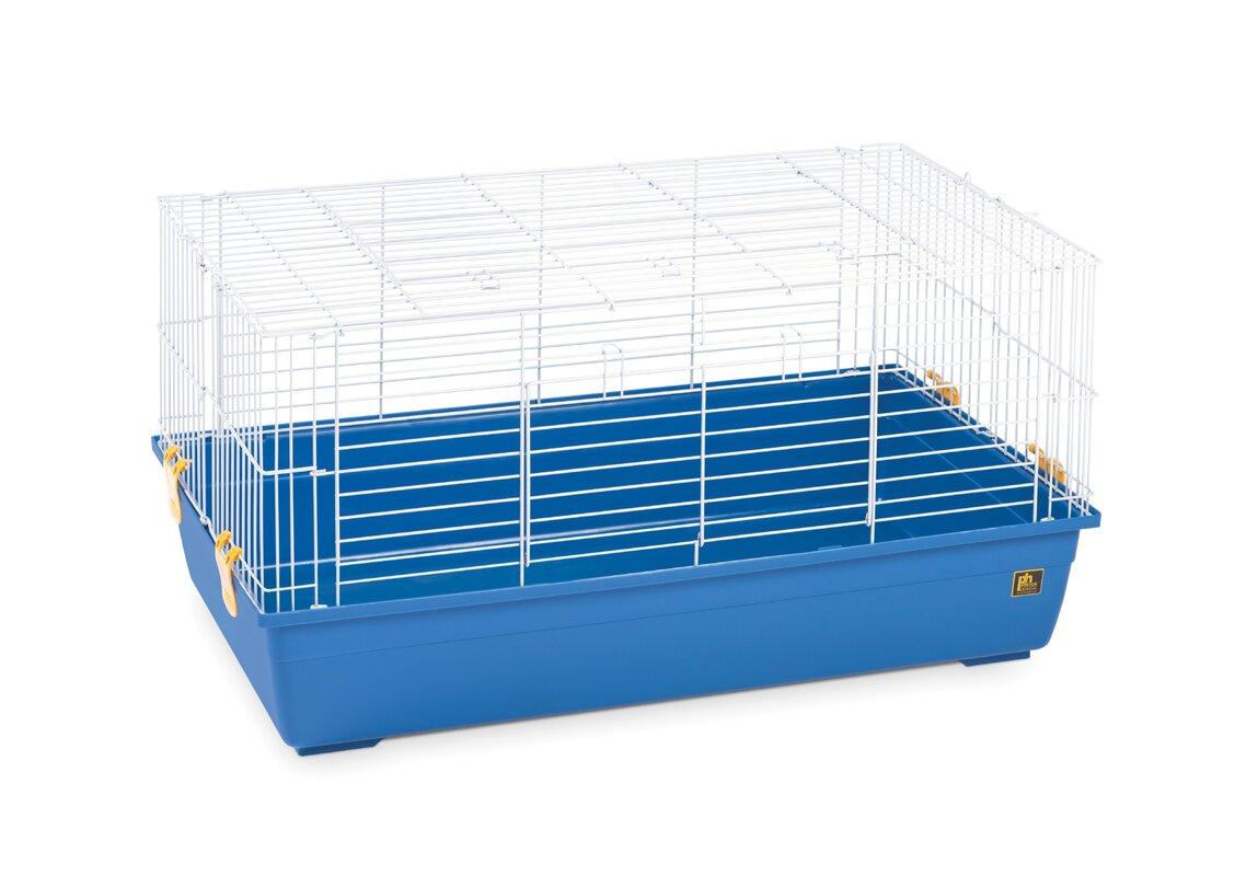 Elisha Deep Tub Small Animal Cage