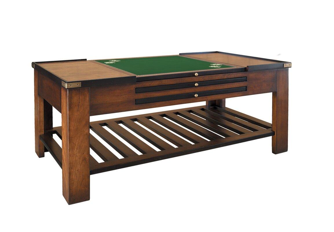"47.2"" Chess & Backgammon Table"