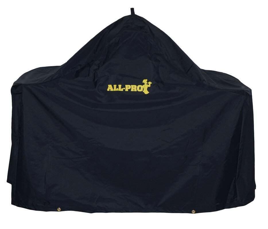 Grill and Table Cover