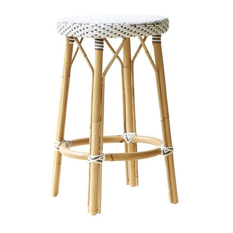 "Affaire 27"" Bar Stool"