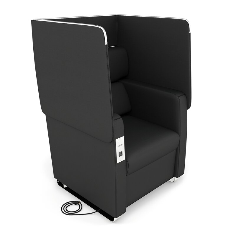 Morph Series Convertible Chair