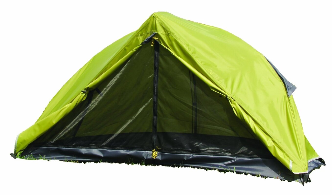 Cliff Hanger II Three Season Backpacking Tent