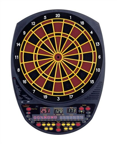 Inter-Active 3000 Electronic Dart Board