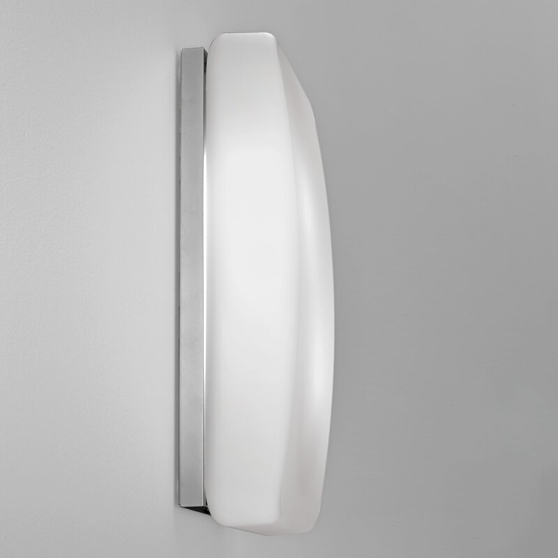 Rialto 2-Light Outdoor Flush Mount