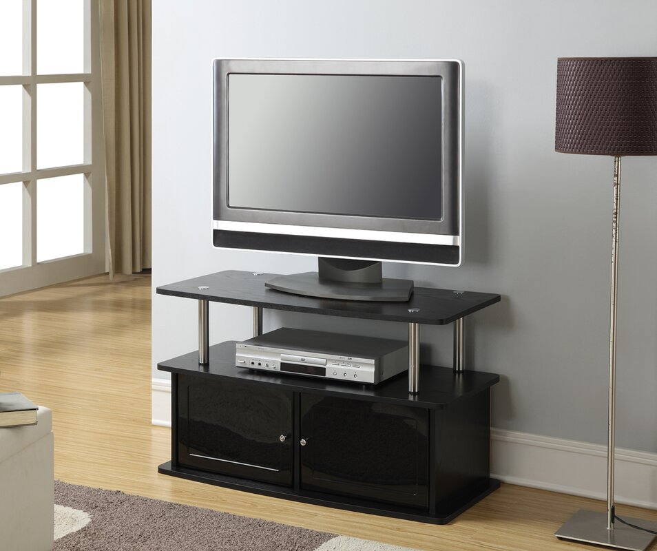 D'Aulizio TV Stand for TVs up to 32""