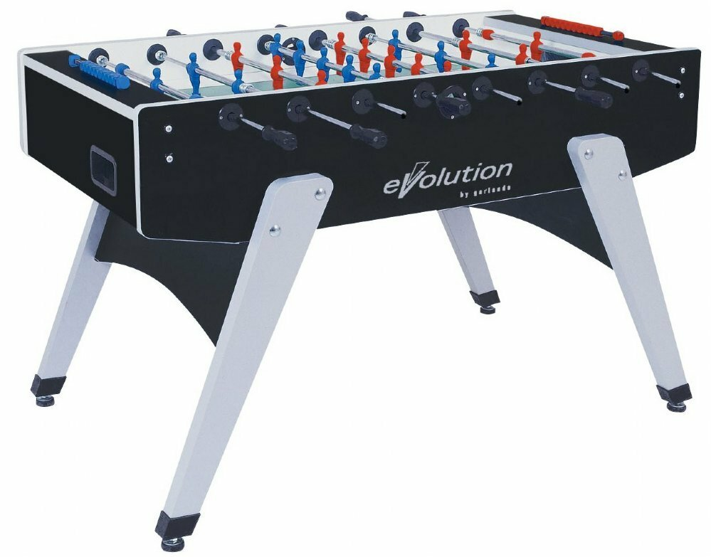 Evolution 56.3'' Outdoor Foosball Table