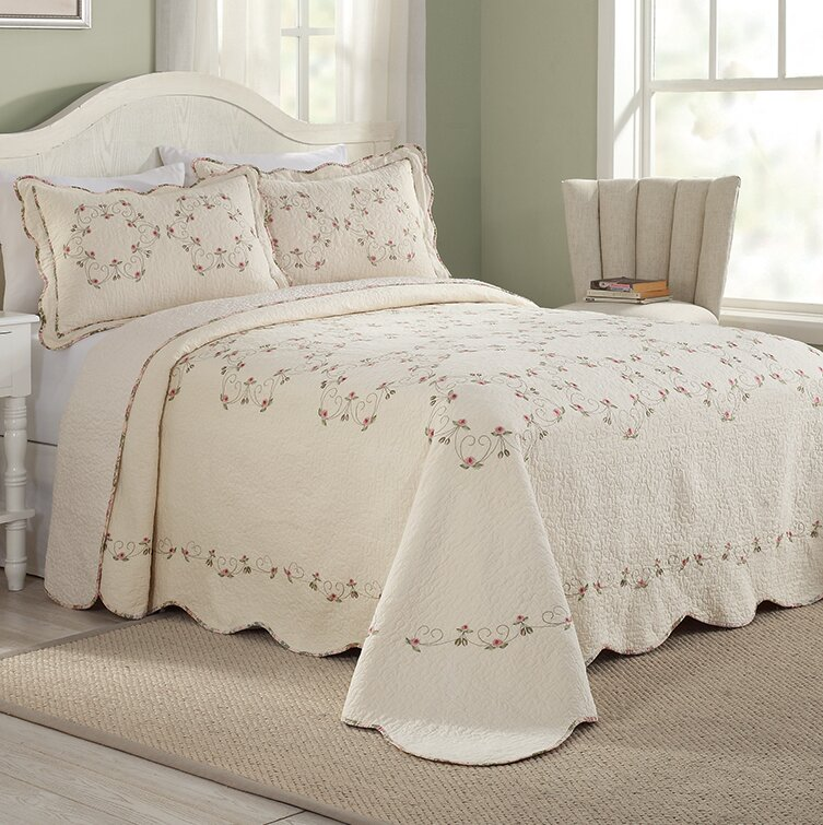Callery Single Reversible Quilt