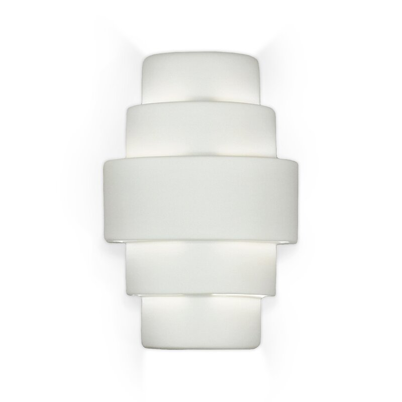 San Marcos 1-Light Flush Mount