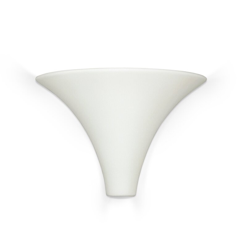 Islands of Light Madera 1-Light Wall Sconce