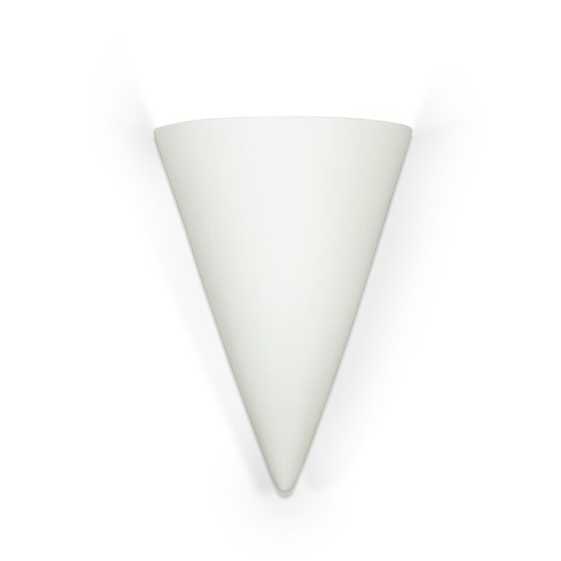 Icelandia 1-Light Wall Sconce