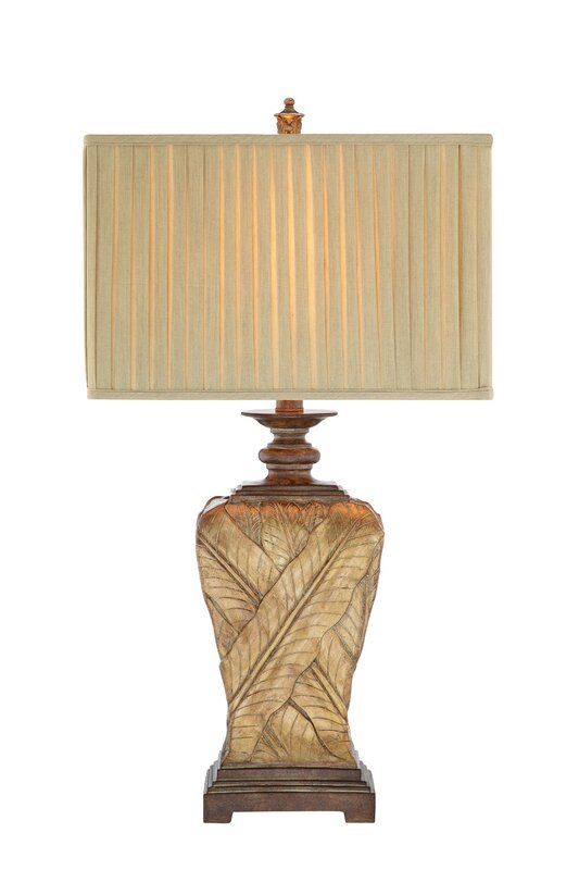 "Milbridge 32"" Table Lamp"