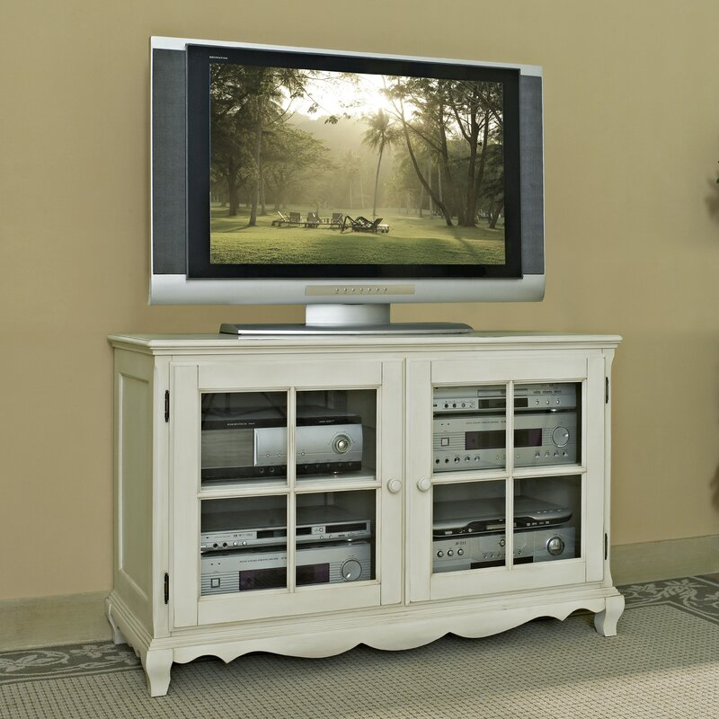 Barton Park TV Stand for TVs up to 48""