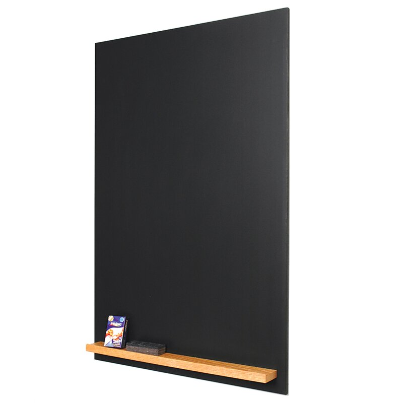The Original Magnetic Wall Mounted Chalkboard