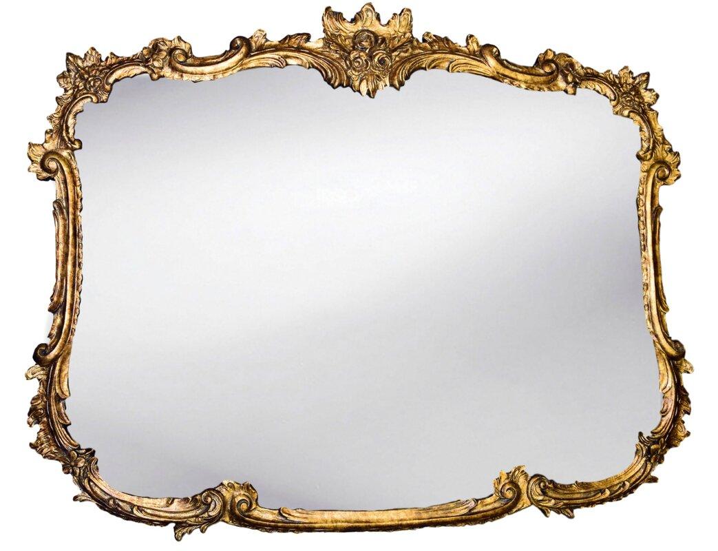 Rogan Wall Mirror
