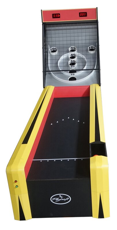 Playcraft Bulls Eye Ball Deluxe Arcade Table