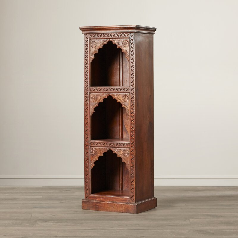 Finch Standard Bookcase